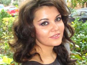 Maria Gioroc