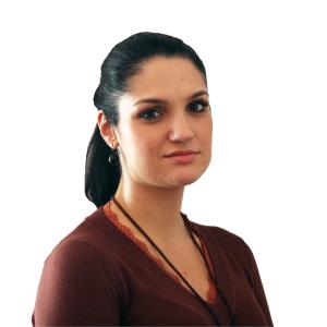 Alexandra Comărniceanu