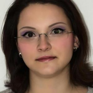 Ana Turtureanu