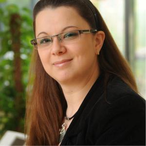 Nicoleta Grigore