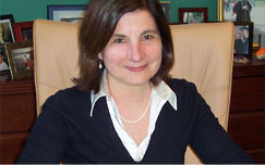 SUZANNE LETSO