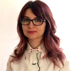 Violeta Mihalașcu