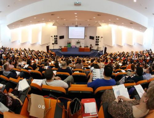 S-au deschis inscrierile pentru Conferinta Internationala ABA 2017, editia a VI-a