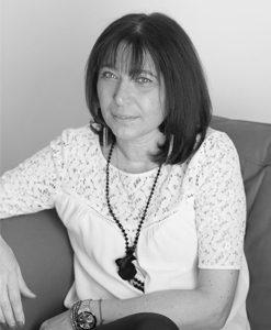 Daniela Peristeri