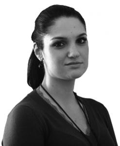 Alexandra Comarniceanu
