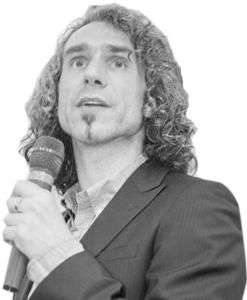 Dr Christos Nikopoulos