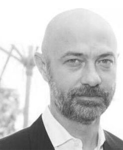 Damian Nedescu