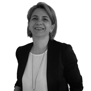 Daniela Gavankar