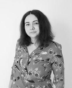 Alexandrina Lucanu