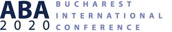 Conferinta Internationala ABA 2020 Logo